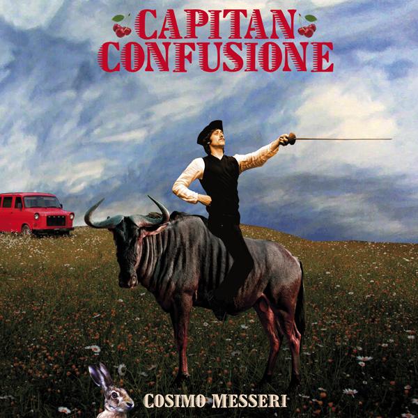Cosimo Messeri - Capitan Confusione