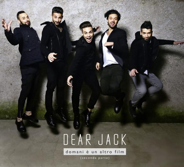 DearJack-Il Mondo esplode